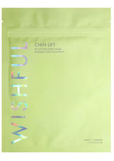 WISHFUL - CHIN LIFT SCULPTING MASK-510077 - Tuchmasken