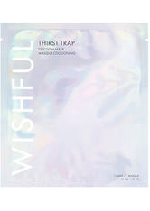 WISHFUL - THIRST TRAP COCOON MASK-510076 - Tuchmasken