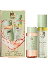 PIXI - GLOW - DOUBLE GLOW KIT-511795 - PFLEGESETS