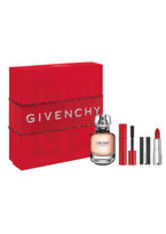GIVENCHY - INTERDIT EDP 50ML+DISTURBIA+ROUGE 333-521264 - DUFTSETS