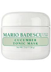 MARIO BADESCU - CUCUMBER Cucumber Tonic Mask - CREMEMASKEN