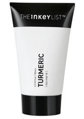 The INKEY List Turmeric Cream Moisturiser 30ml
