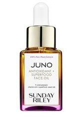 Sunday Riley - Juno Antioxidant + Superfood Face Oil - Gesichtsöl
