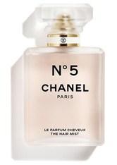 Chanel - N°5 - Parfümiertes Spray Für Das Haar - -numero 5 Holiday Hair Mist 35ml