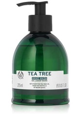 THE BODY SHOP - Tea Tree Handseife 275 ML - PEELING & MASKE