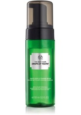 THE BODY SHOP - Drops Of Youth™ Sanft Schäumendes Waschgel 150 ML - Cleansing