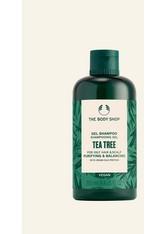 Tea Tree Purifying & Balancing Shampoo 250 ML