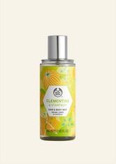 Clementine & Starfruit Haar- & Bodyspray 150 ML