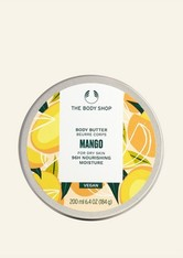 Mango Body Butter 200 ML