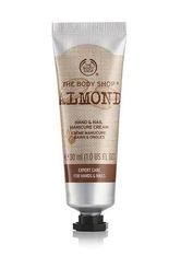 Almond Hand- Und Nagelcreme 30 ML