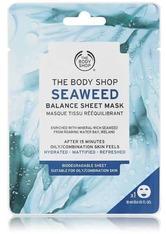 Seaweed Anti-glanz Tuchmaske 18 ML