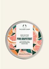 Pink Grapefruit Body Butter 200 ML