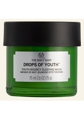 Drops Of Youth™ Nachtmaske 75 ML