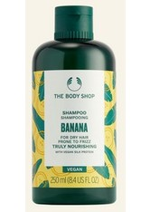 Banana Nährendes Shampoo 250 ML