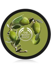 Olive Body Butter 200 ML