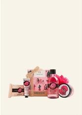 Glowing British Rose Little Geschenkbox 1 Stück