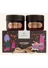 THE BODY SHOP - Spa Of The World™ Relax Me Duo 1 Stück - KÖRPERPFLEGESETS