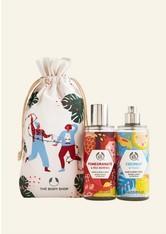 THE BODY SHOP - Hair & Body Mist Little Geschenksack 1 Stück - Körperpflegesets