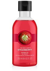 Strawberry Duschgel 250 ML