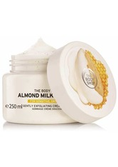 Almond Milk & Honey Cream Scrub 250 ML