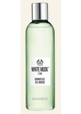 THE BODY SHOP - White Musk® L'eau Duschgel 250 ML - Duschen & Baden