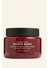 Festive Berry Body Scrub 250 ML