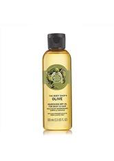 Olive Trockenöl 100 ML