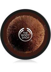 THE BODY SHOP - Coconut Body Butter 200 ML - KÖRPERCREME & ÖLE
