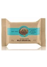 Wild Argan Oil Seife 100 G