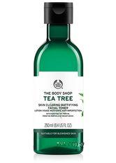 Tea Tree Gesichtswasser 400 ML
