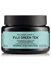 THE BODY SHOP - Fuji Green Tea™ Reinigendes Haarpeeling 240 ML - Conditioner & Kur