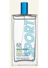 White Musk® Sport Eau De Toilette 100 ML
