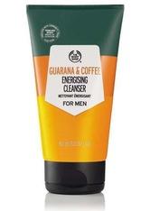 Guarana & Coffee Belebendes Waschgel Für Männer 150 ML