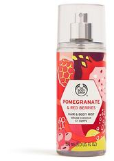 Pomegranate & Red Berries Haar- & Bodyspray 150 ML
