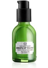 THE BODY SHOP - Drops Of Youth™ Emulsion Lsf 20 50 ML - Serum
