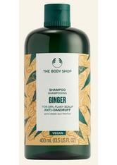 Ginger Anti-schuppen Shampoo 400 ML