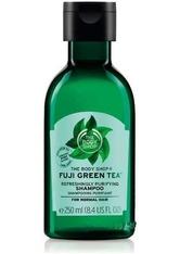 THE BODY SHOP - Fuji Green Tea™ Erfrischendes Shampoo 400 ML - Shampoo