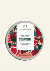 Strawberry Body Butter 200 ML
