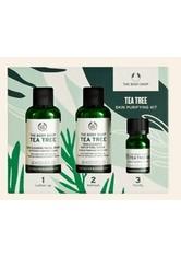 Tea Tree Skin Reinigungskit 1 Stück