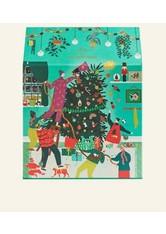 THE BODY SHOP - Make It Real Together Ultimate Adventskalender 1 Stück - Adventskalender