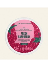 Fresh Raspberry Gel-body Scrub 250 ML