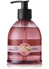 THE BODY SHOP - Pink Grapefruit Handseife 275 ML - PEELING & MASKE