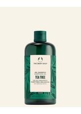 Tea Tree Purifying & Balancing Shampoo 400 ML