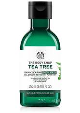 Tea Tree Duschgel 250 ML