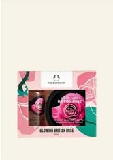 Glowing British Rose Duo 1 Stück