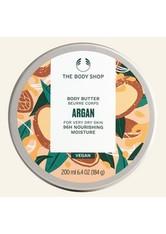 Argan Body Butter 200 ML