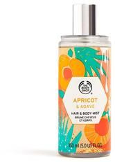 Apricot & Agave Haar- & Bodyspray 150 ML