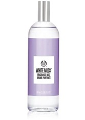 THE BODY SHOP - White Musk® Body Mist 100 ML - Bodyspray