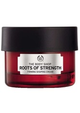 THE BODY SHOP - Roots Of Strength™ Straffende Tagescreme 50 ML - Tagespflege