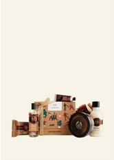THE BODY SHOP - Hand-cracked Coconut Big Geschenkbox 1 Stück - Körperpflegesets